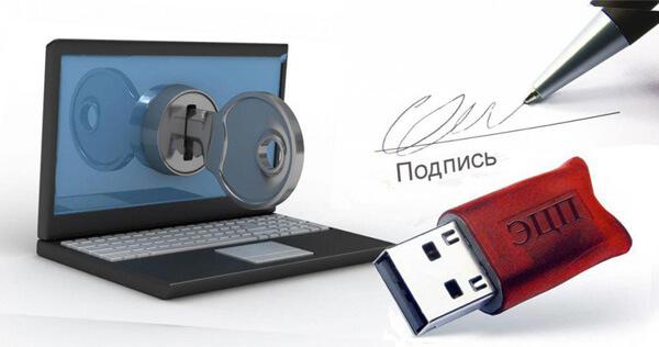 Онлайн регистрация сделок у нотариуса c ЭЦП